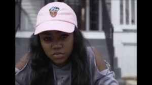 Video: Maycee - FADED (feat. Chaz French)